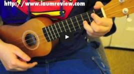 สอน ukulele เบาเบา& i'm yours สำหรับผู้เริ่มต้น ไว้ฝึกง่ายๆ