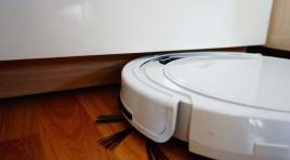[Full HD] รีวิวหุ่นยนต์ดูดฝุ่น Eazybots Throughly เพื่อนรักคนไม่มีเวลาทำความสะอาดบ้าน
