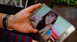 รีวิว Note 5 แบบจัดเต็ม : หนึ่งสัปดาห์กับการขาย iPhone 6 Plus (ไปละ) :