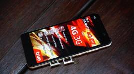 รีวิว True Smart 4G 5.0″ : 4990 บาท ได้เล่น 4G มีส่วนลดเพิ่ม