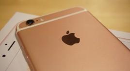 รีวิว iPhone 6s แบบไทยไทย : สัมผัสแรกน้อง Rose Gold :