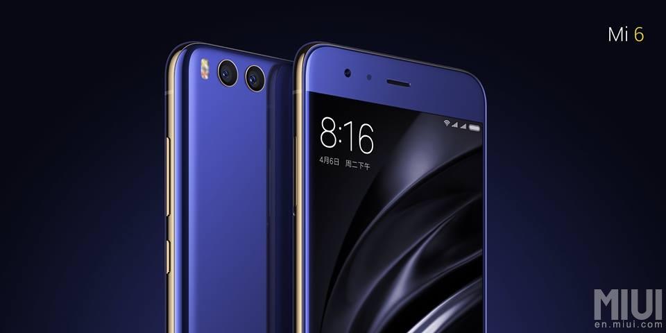 Xiaomi Mi 6-3