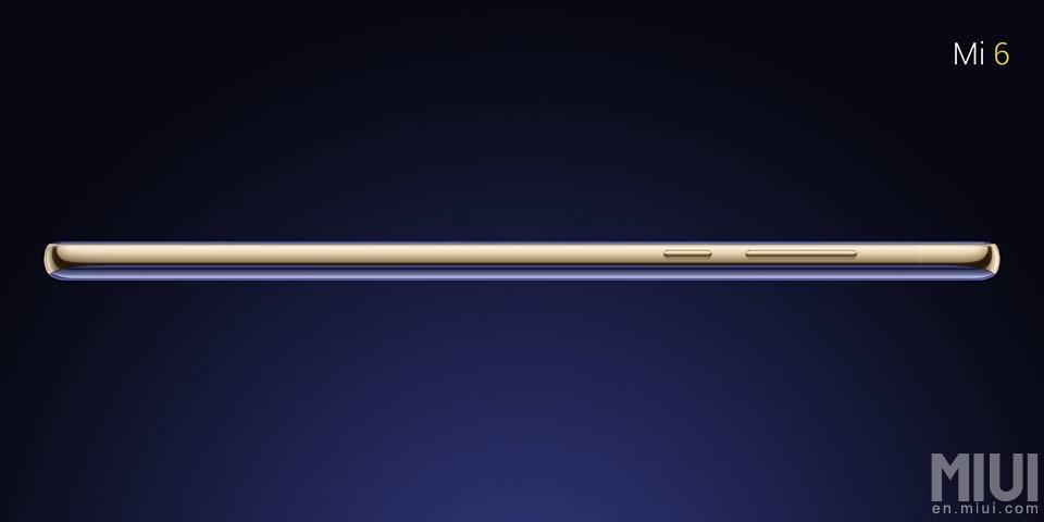 Xiaomi Mi 6-5