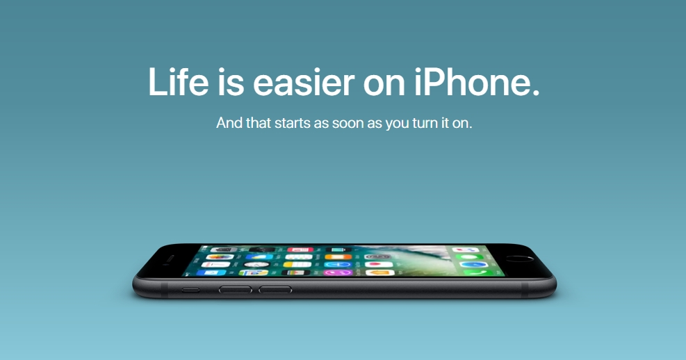 Move to iPhone