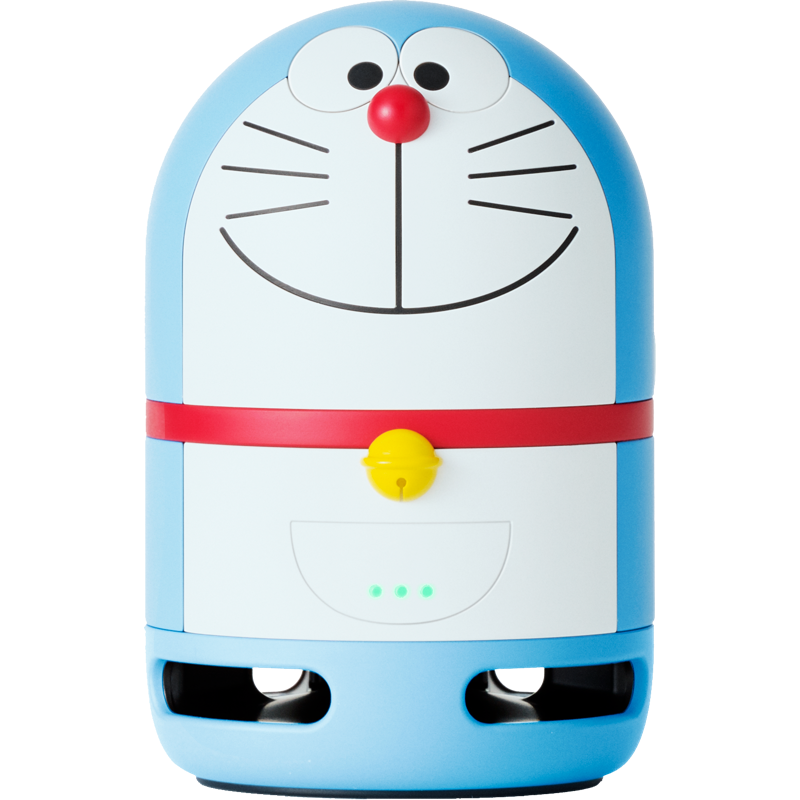 Clova Friends mini Doraemon