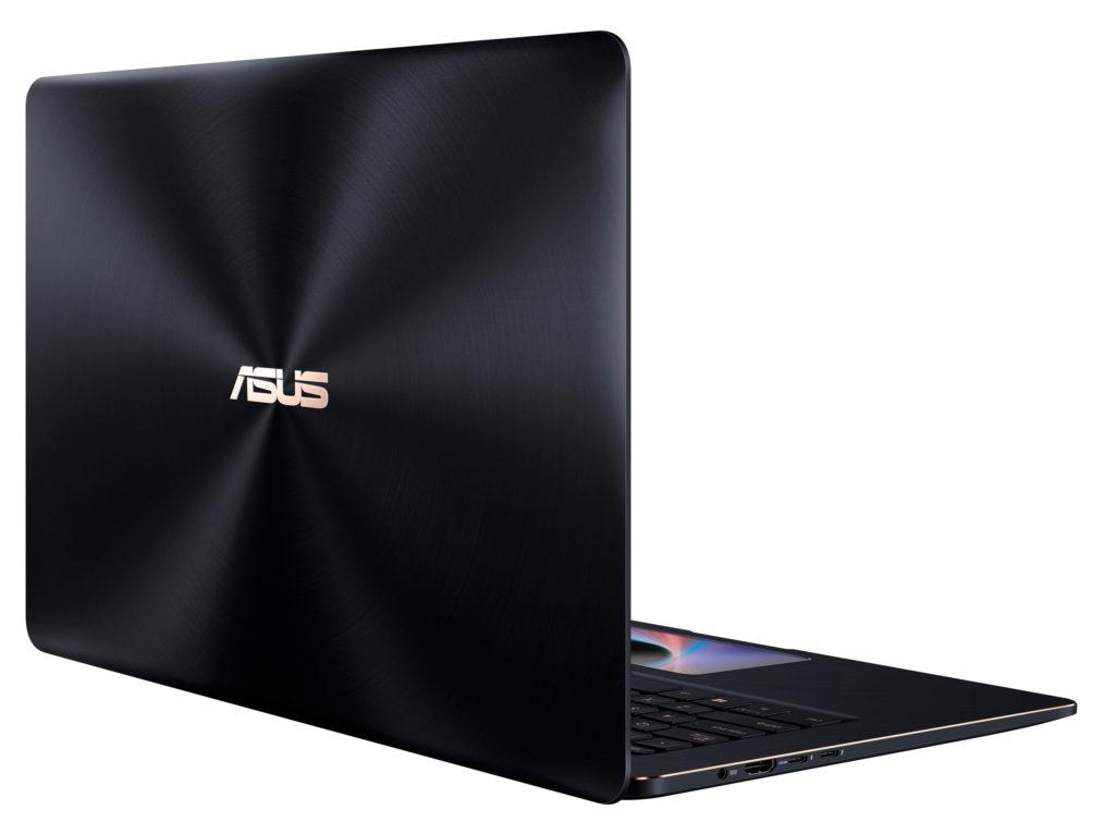 ZenBook Pro 15