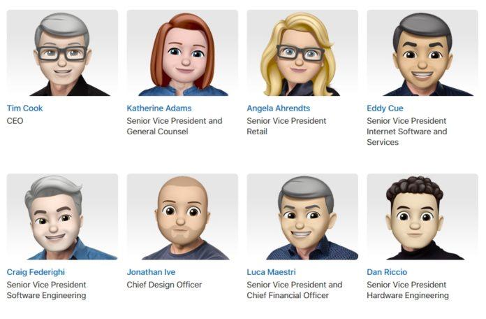 Apple World Emoji Day