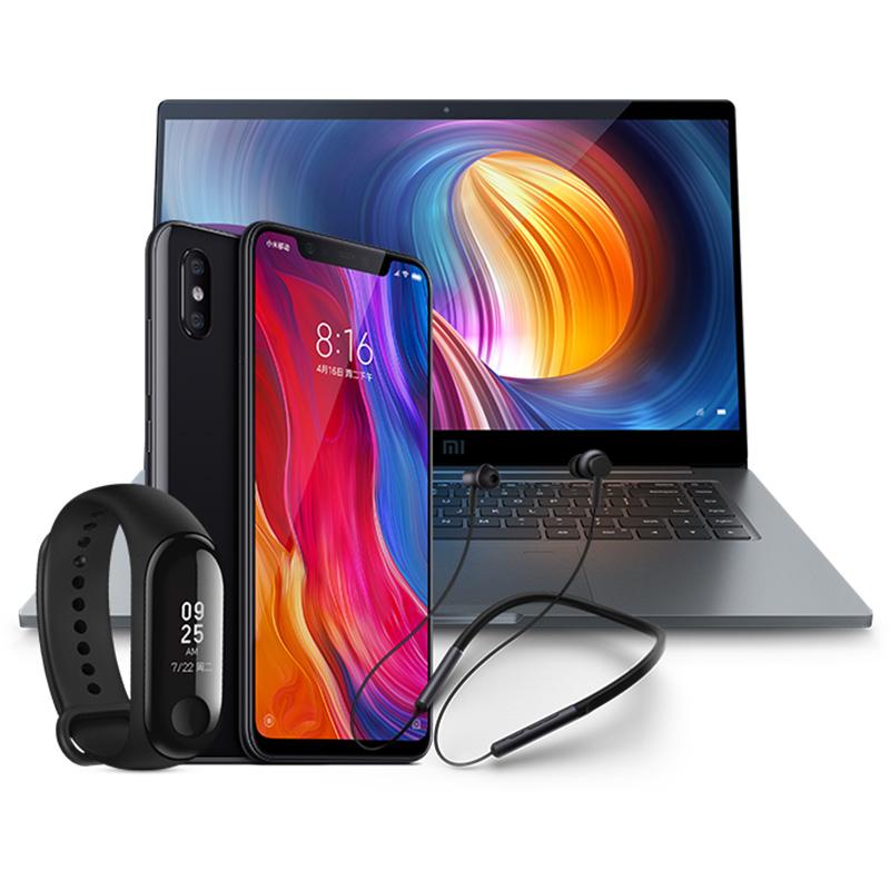 Xiaomi XS Max