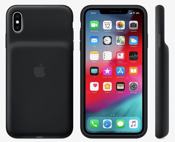 iPhone 2018 Battery Case