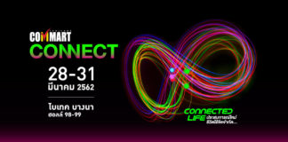 Commart Connect 2019