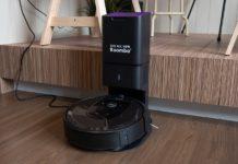 iRobot Roomba i7 +