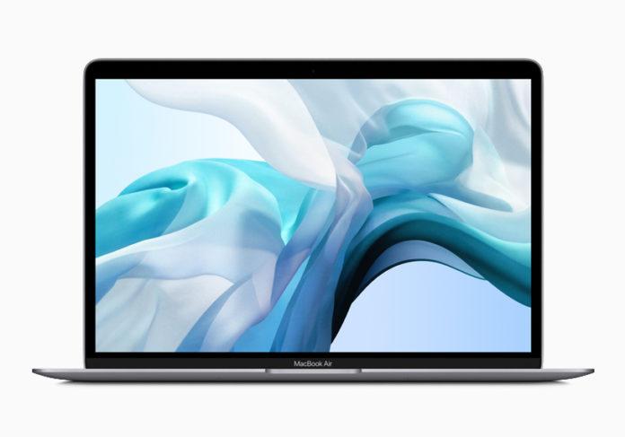 Apple MacBook Air MacBook Pro 2019