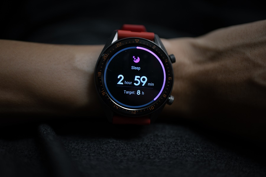 Huawei Watch GT Active Edition sleep