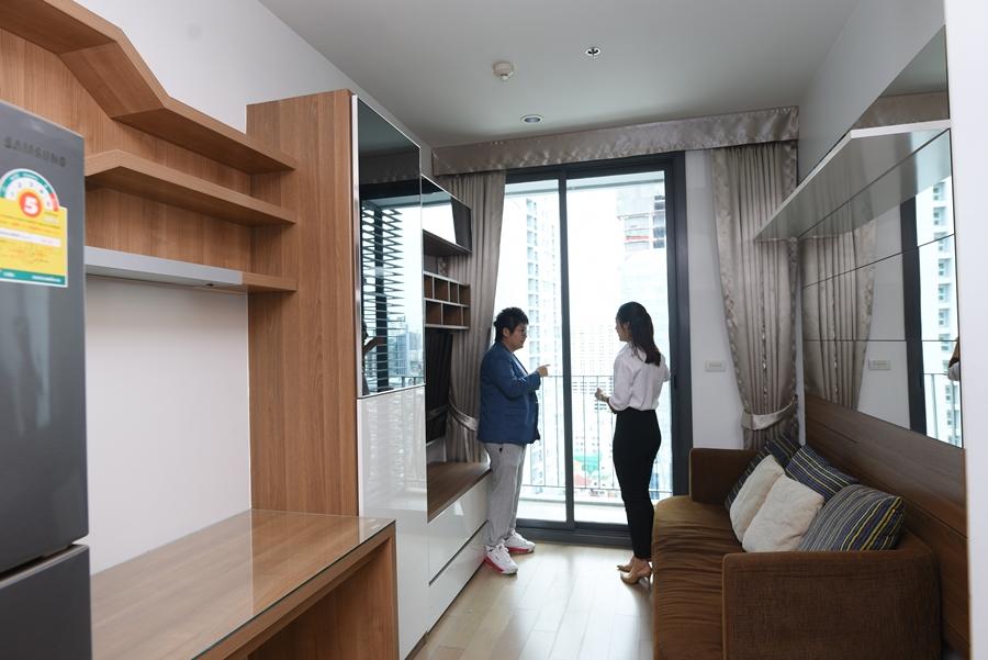 The Bangkok Residence