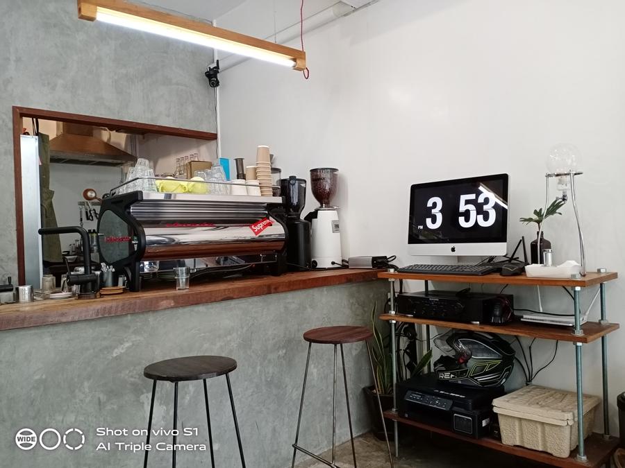 ภาพถ่ายจาก Vivo S1