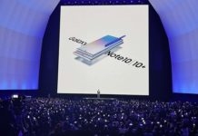 galaxy note 10 unpacked