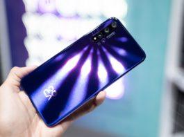 Huawei-Nova 5T