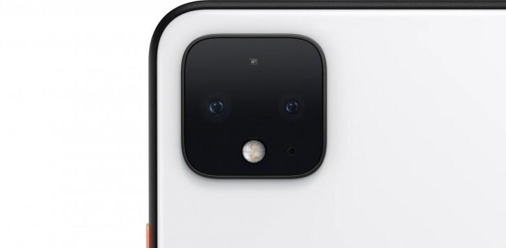 Pixel 4 and Pixel 4 XL 90Hz Motion Sense