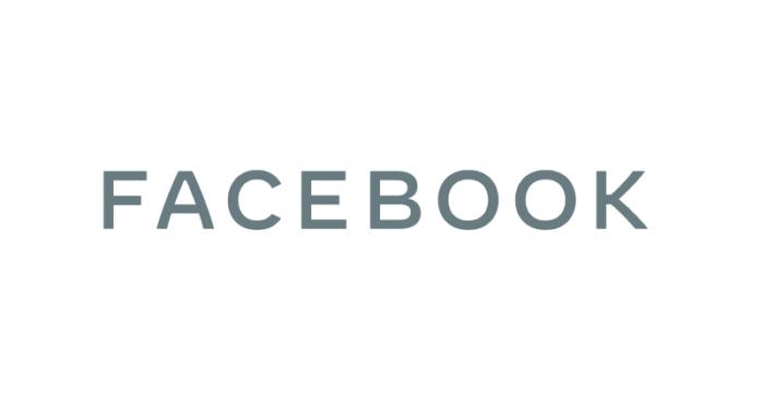 facebook new logo 2019