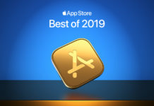 Apple Best of 2019 Best Apps - Games 2019