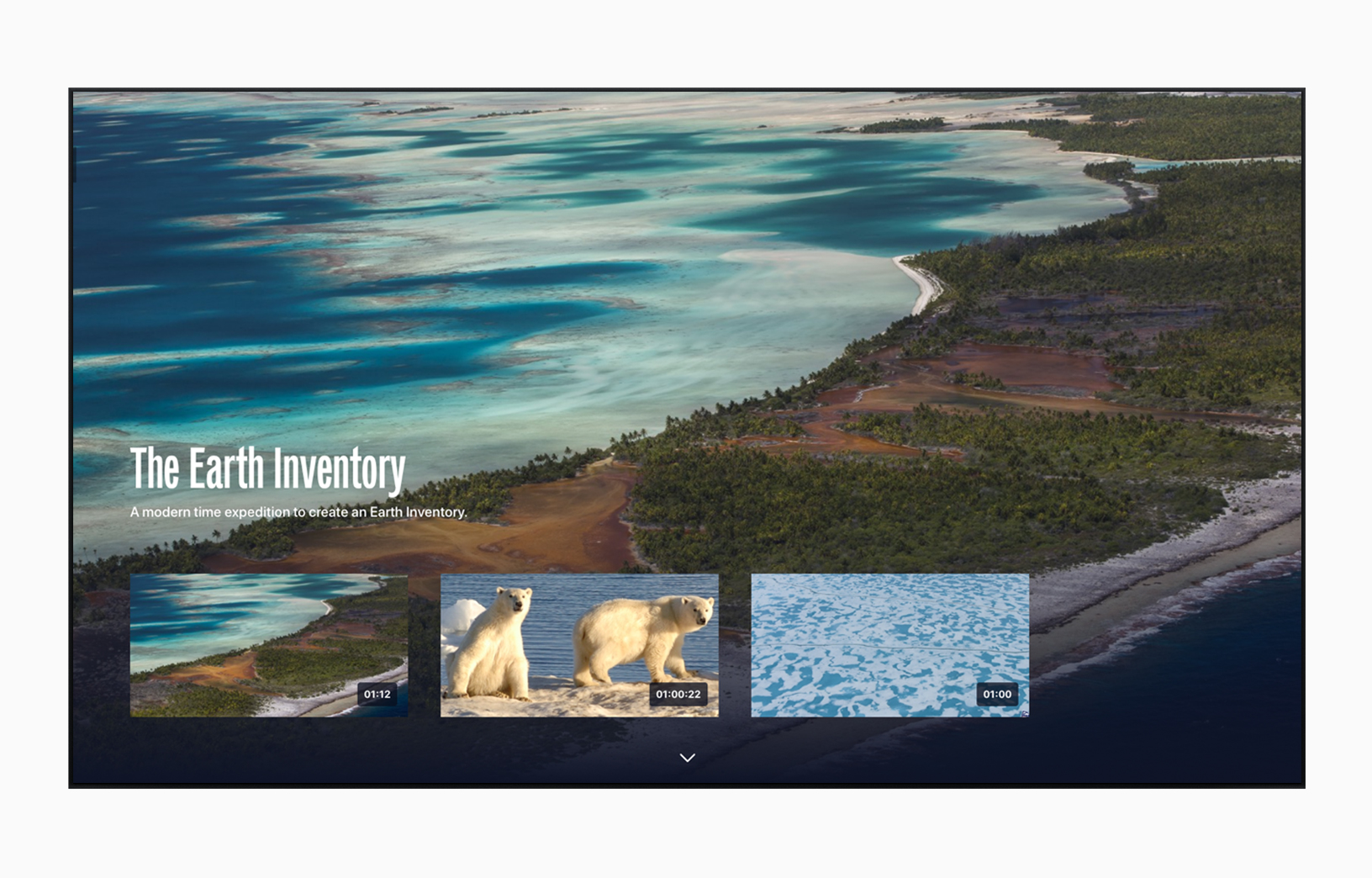 Apple Best of 2019 The Explorers 2019