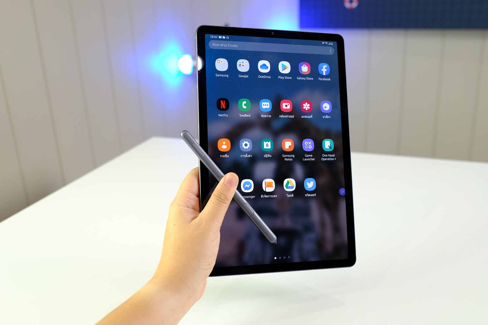 Galaxy Tab S6 S-Pen