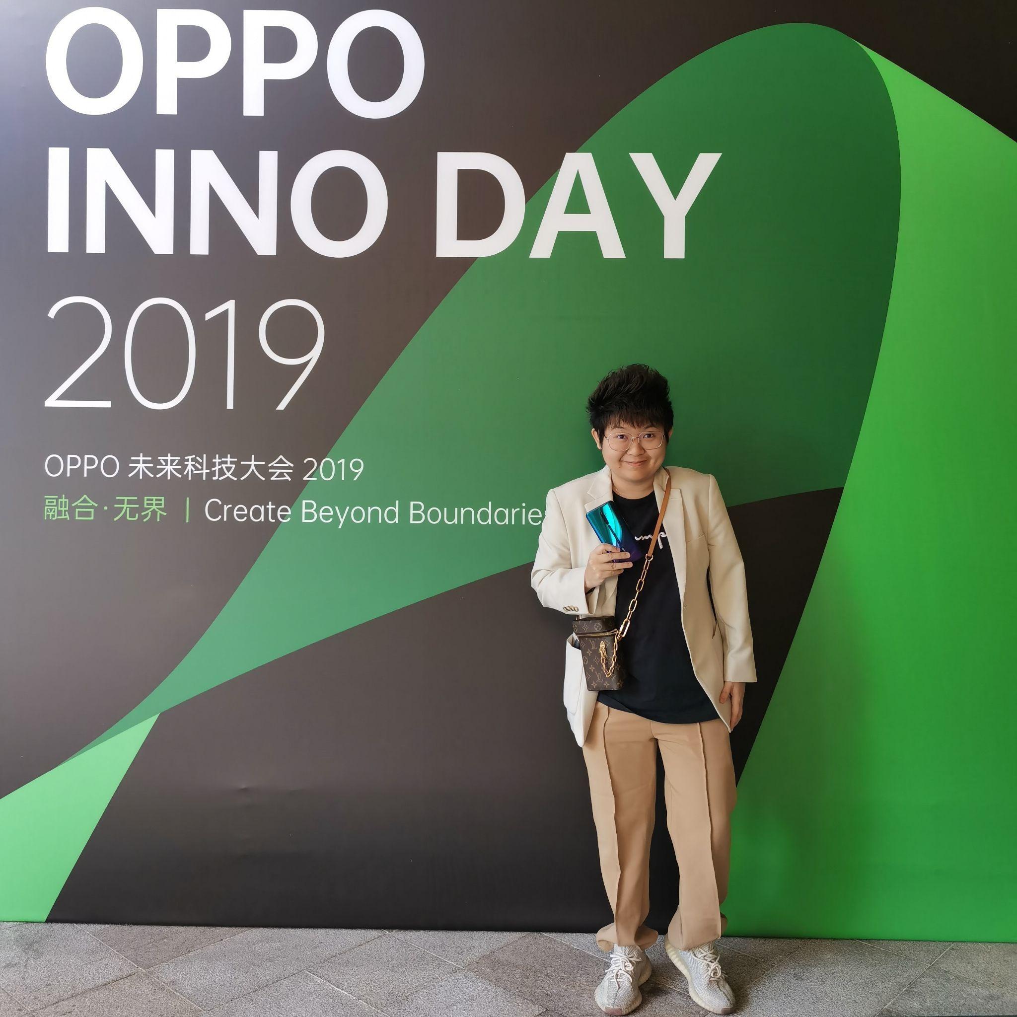 OPPO INNO DAY 2019