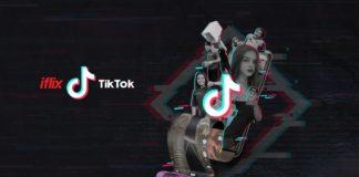 tiktok iflix