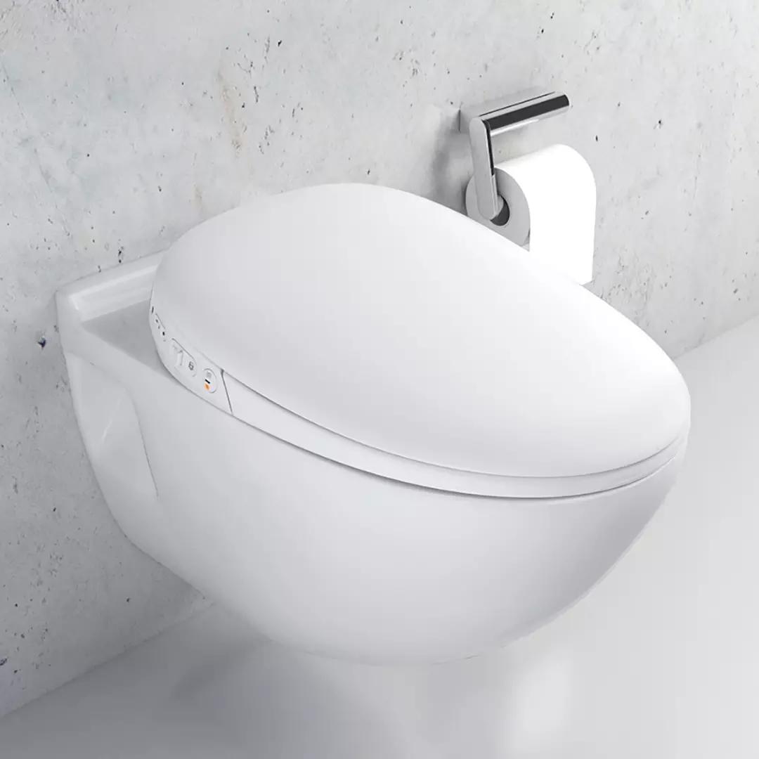 ฝารองนั่งชักโครกอัจฉริยะ Smart Toilet Cover Pro