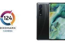 DXOMARK Oppo Find X2 Pro
