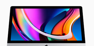 iMac รุ่น 27 นิ้ว