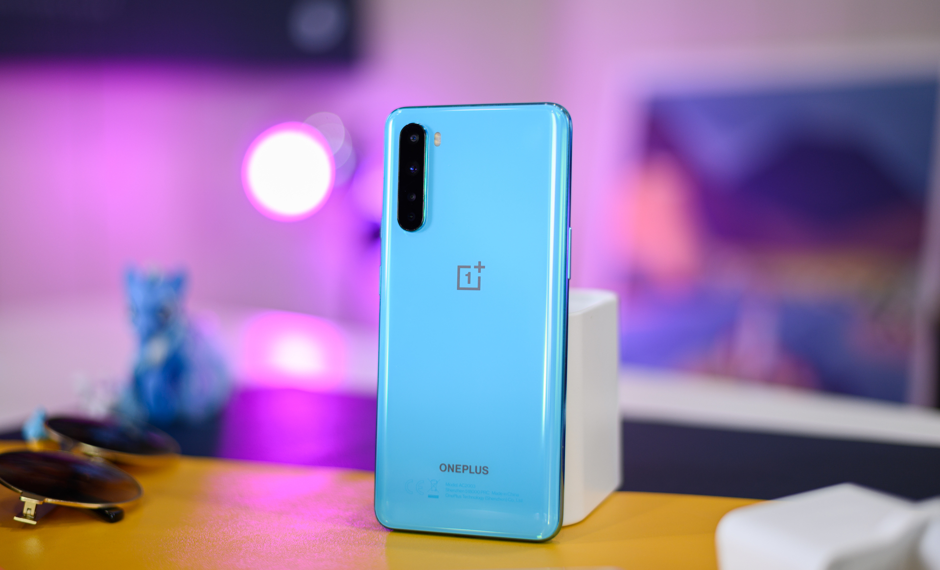 OnePlus Nord Review iAumreview