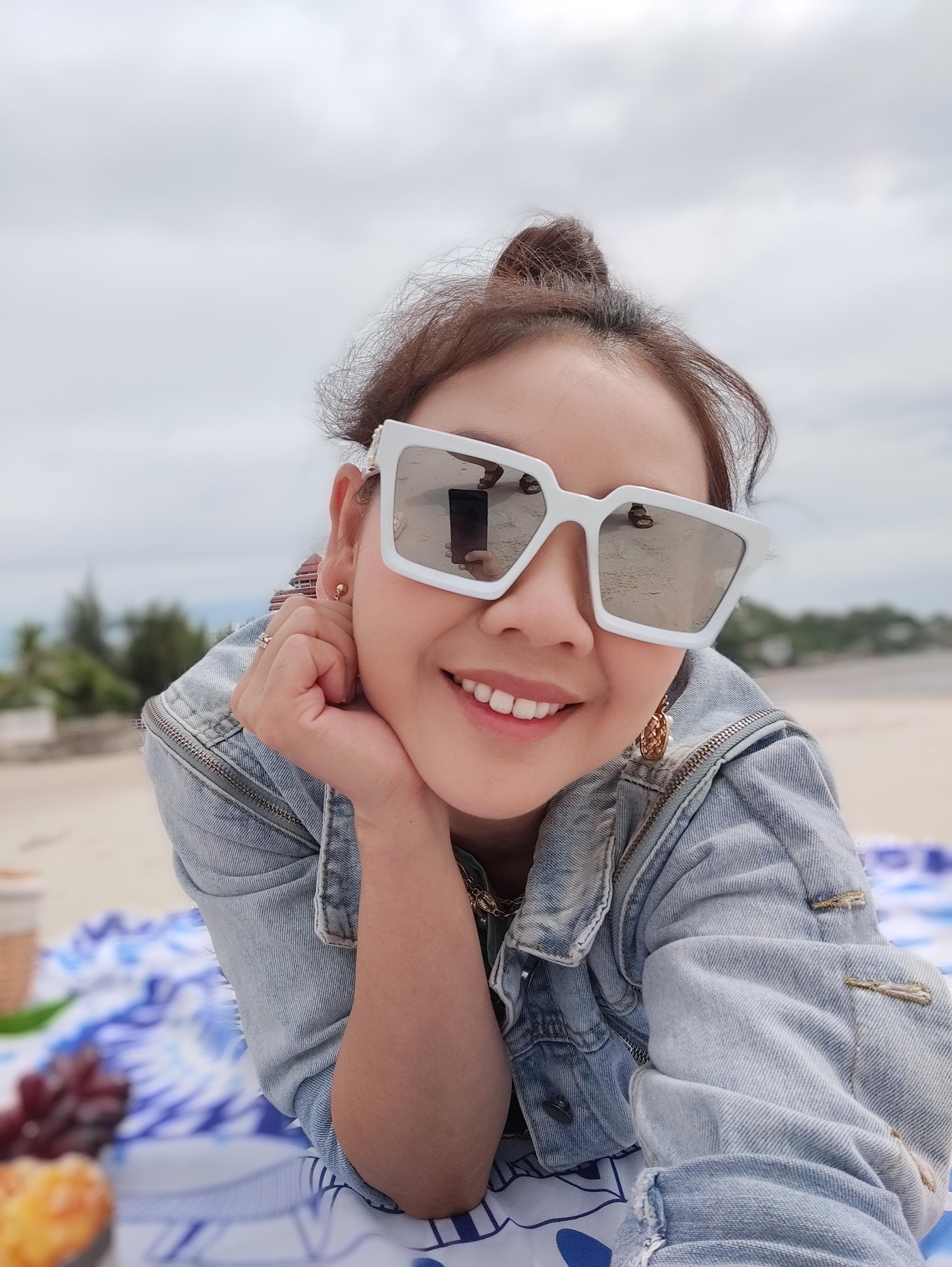 Selfie Shot OnePlus Nord