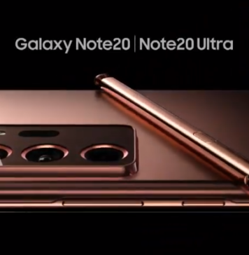 Galaxy Note20 | 20 Ultra 5G