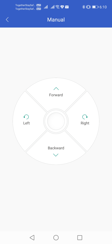 Autobot Lazer4 Manual