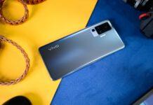 Review Vivo X50 Pro 5G