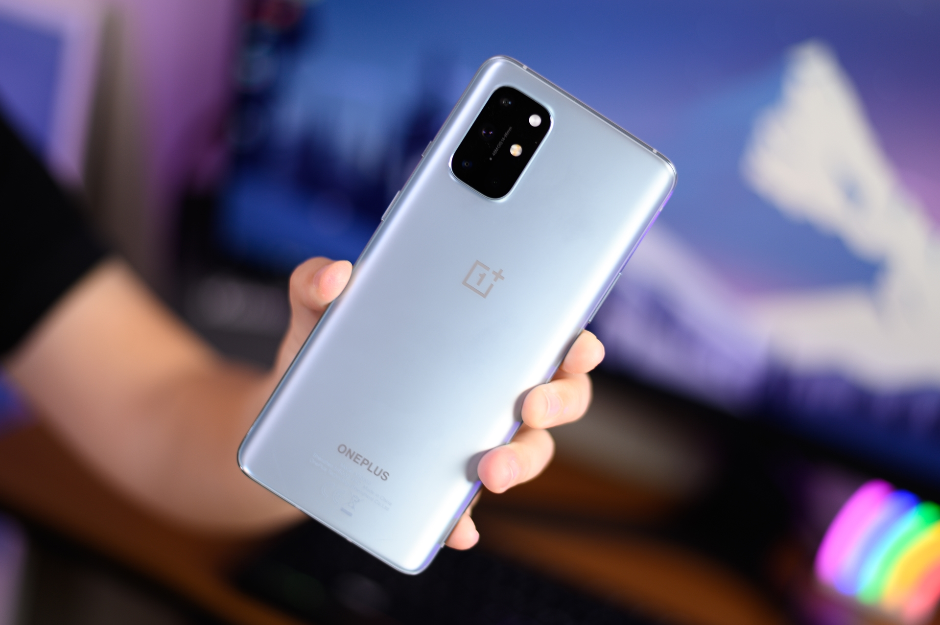 Review OnePlus 8T 5G iaumreview