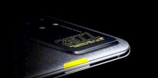 OnePlus 8TCyberpunk 2077 Edition