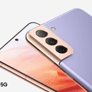 Samsung Galaxy S21+ สมาร์ทโฟนสำหรับคนทำคอนเทนต์