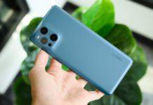 OPPO Find X3 Pro 5G