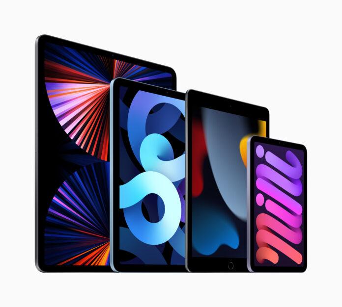 Apple iPad 10.2 นิ้ว