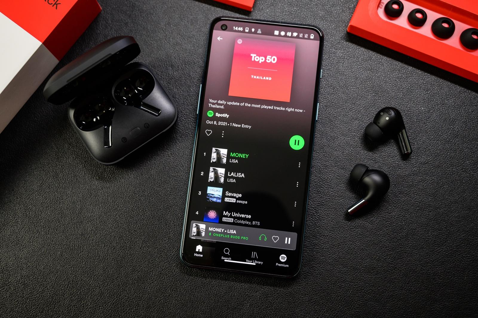 รีวิว OnePlus Buds Pro